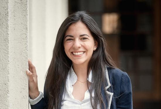 Andrea Pérez González