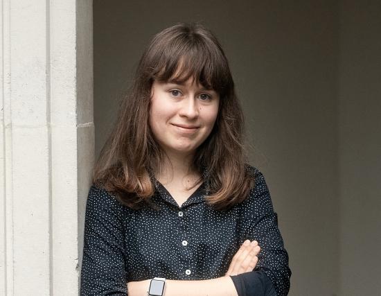 Yulia Kostina