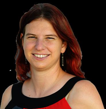 Elisabeth Krow-Lucal, Ph.D.