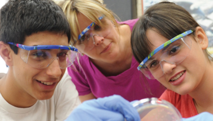 Amgen Foundation's Commitment to Science Education