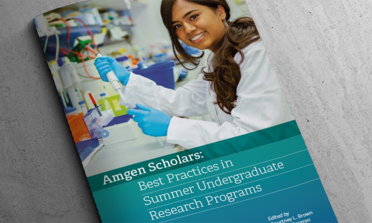 Creating and Running a Successful Undergraduate Research Program