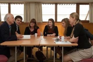 2012 Amgen Scholars Europe Symposium