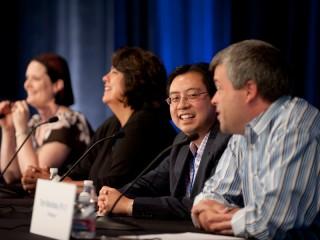 2012 Amgen Scholars U.S. Symposium