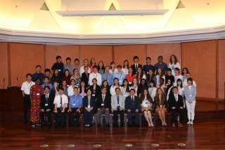 2017 Amgen Scholars Japan Symposium