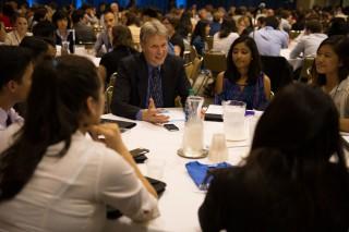 2014 Amgen Scholars U.S. Symposium