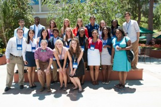 Jennifer Jimenez '17 to Participate in Prestigous Amgen Scholars Program