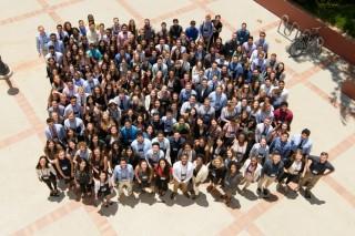 2017 Amgen Scholars U.S. Symposium