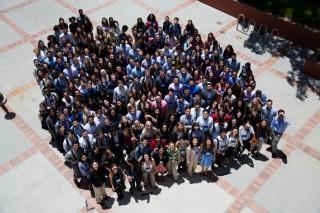 Amgen Scholars US Symposium 2018