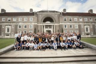 2016 Amgen Scholars Europe Symposium (Photos)