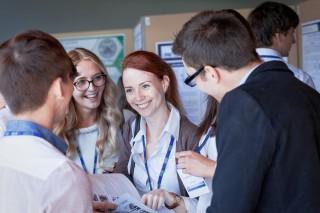 2014 Amgen Scholars Europe Symposium