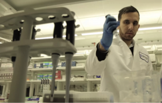 Bridging Gaps in Biotechnology, from High School to College