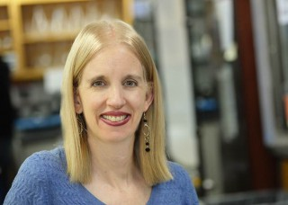 Alice Heicklen: Enriching the Amgen Scholars Experience at Columbia