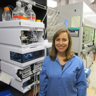 From Amgen to the Atacama to Academia: An Unexpected Trajectory