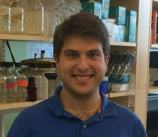 Travel Award allows Amgen Scholar to present sweet new results
