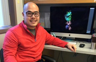 Solving the Immunology Puzzle: A Scholar's Journey from Caltech to Forbes 30 Under 30