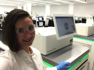 Big Impact in Bio: Identifying Biosignals to Improve Women's Health