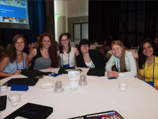 2015 Amgen Scholars U.S. Symposium