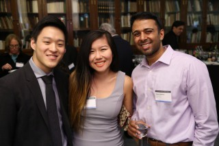 Amgen Scholars Gather in New York