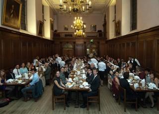 2013 Amgen Scholars Europe Symposium