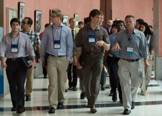2013 Amgen Scholars U.S. Symposium