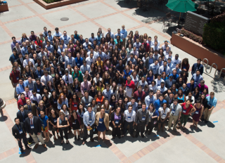A closer look at the Amgen Scholars of 2015