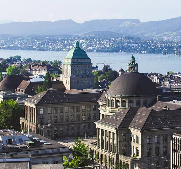 Eidgenössische Technische Hochschule  Zürich (Switzerland)