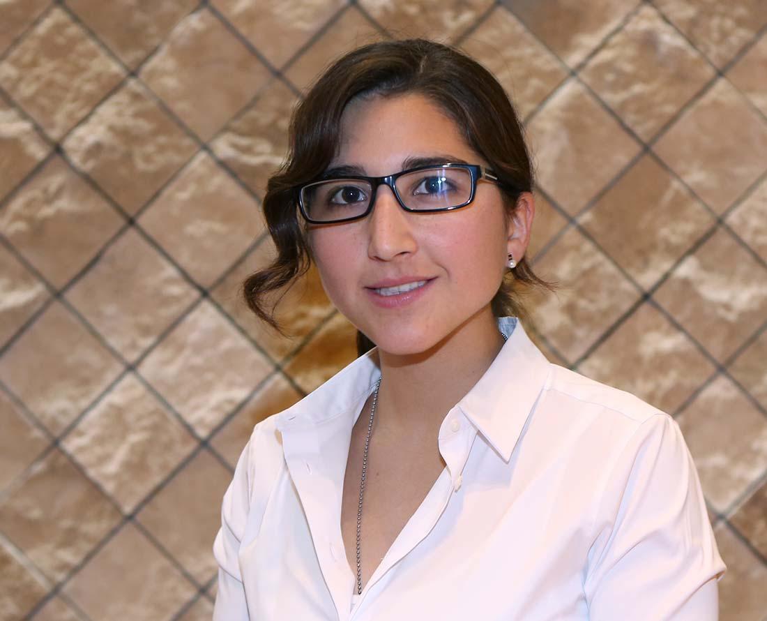 Julia Carrasco Zanini Sánchez