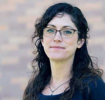 Cassandra Baker