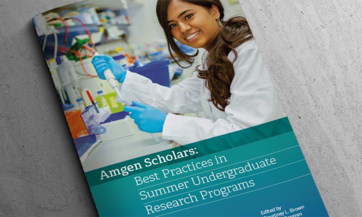 Creating and Running a Successful Undergraduate Research Program