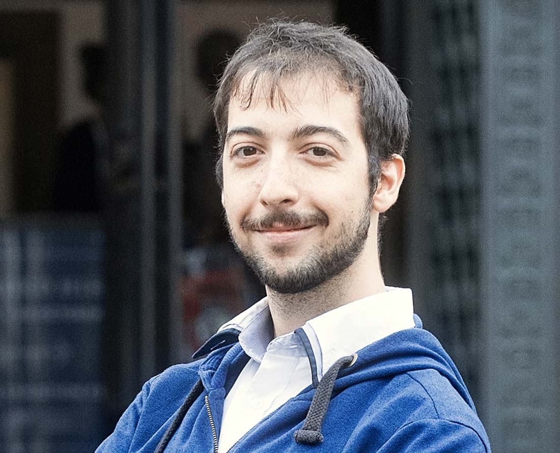 Ioannis Koulas