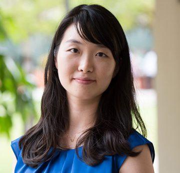 Hannah (Hyun Ji) Park