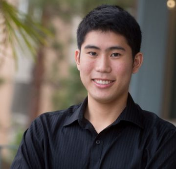 Timothy Chai