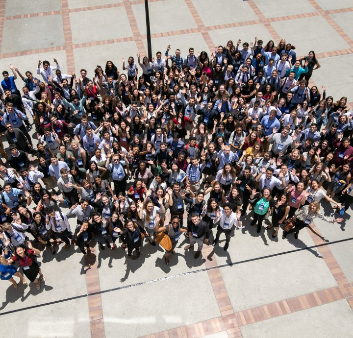 2019 North American Symposium Group Photo