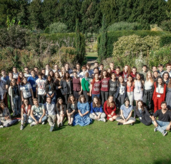 2019 Europe Symposium Group Photo